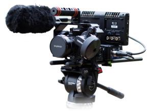 Elenovela Filmkamera